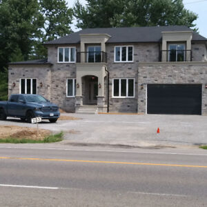 Custom Home for sale... Ancaster
