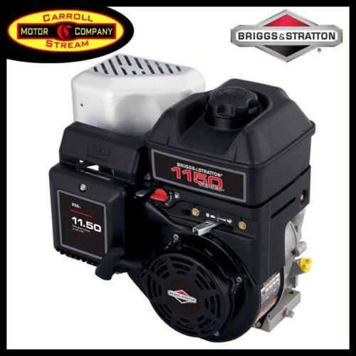 Briggs & Stratton 1150 Series Small Gas Engine 15T212-0160 New Motor