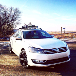 Volkswagen Passat Highline - 2012 - FINANCING AVAILABLE