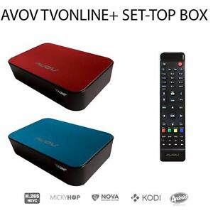 Avov Android TV Box - Kodi IPTV Netflix and more! - www.infotechtoronto.com