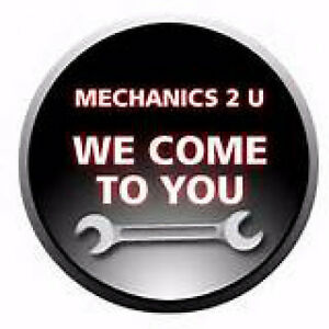 FULL TIME MOBILE MECHANIC ** REASONABLE RATES **