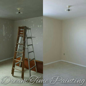 3 Rooms For $250! Dream Time Painting - Professional Painters Kingston Kingston Area image 5