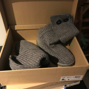 Women's UGG Classic Cardy Boots
