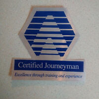 Certified Journeyman Mechanic - Automotive Diagnoses Services
