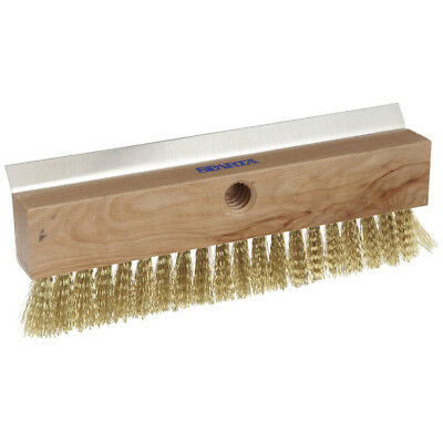 Carlisle 40293 Head For Pizza Oven Brush