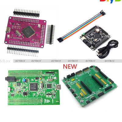 Stm32f4 Open407v-d Core407v Development Board Standard Discovery Arm Cortex-m4