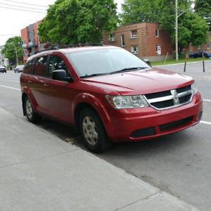 Dodge journey à vendre