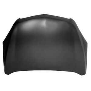 New Painted 2011-2017 Chevrolet Equinox Hood & FREE shipping