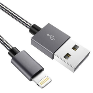 Brand new iPhone Charge Cable 2-Pack 3.3 ft Lightning Cable Meta