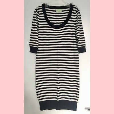 Review Knit Dress   M