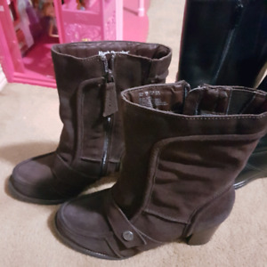 Boots 2 for $10