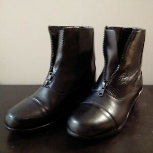 Kids Riding Boots (Horse-Equestrian) Size 5 Boys Mint Cond.