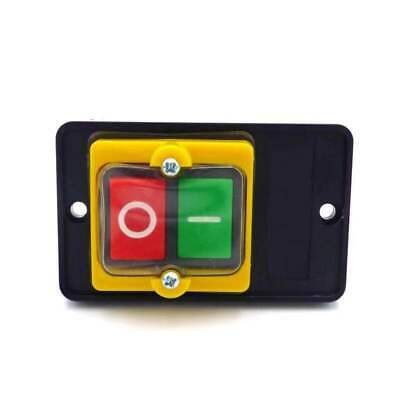 Motor Machine Drill Onoff Push Button Switches Waterproof 10a 220380v Durable