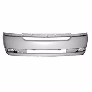 New Painted 2004-2005 Chevrolet Malibu Front Bumper