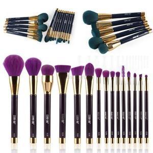 Pro-New-15Pcs-Pro-Makeup-Brushes-Cosmetic-Powder-Foundation-Make-Up-Brush-Set