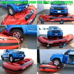SEAMAX BOAT AND MOTOR PACKAGES