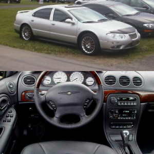 *MUST GO TODAY* 2004 Chrysler 300M Special Fully Loaded