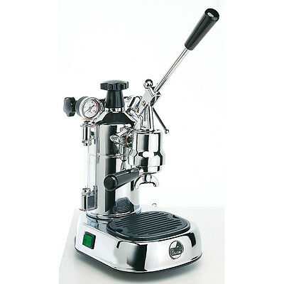 La Pavoni Professional Lusso PL - Moba Coffee