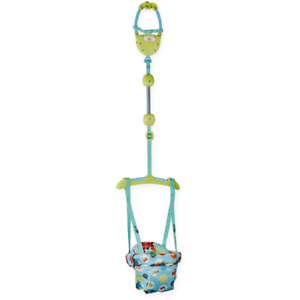 Sautoir Bright Starts door bouncer (style Jolly Jumper)