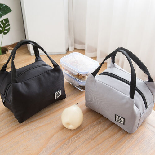 insulated lunch box for women men thermal