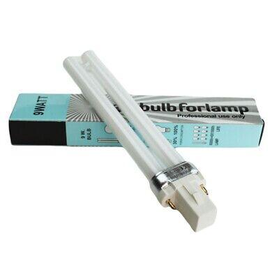 9W UV Light Bulb for Nail Art Transformer-typed UV lamps - US Seller (Lights Transformer Type)