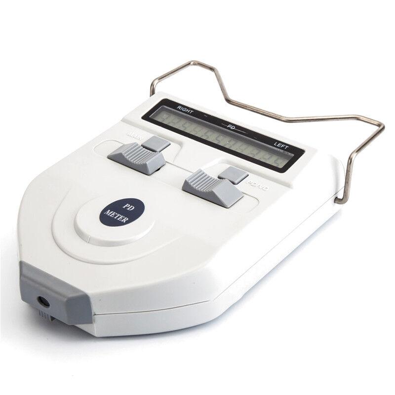 Super Pupilometer PD Meter Pupil High Measurement Fuction Digital Optical Meter