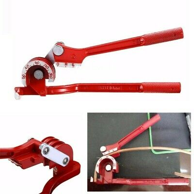 14 516 38 12 58 Bending Tube Pipes Setmanual Hand Copper Pipe Bender
