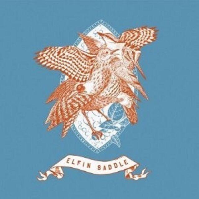 "ELFIN SADDLE ""DEVASTATES""  CD -----8 TRACKS----- NEU"