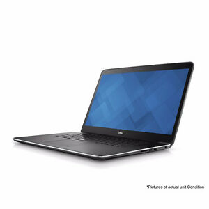 """Dell XPS 9530/15.6"""" 4K Touch Screen/I7 4720hq/16g RAM/512g SSD"""