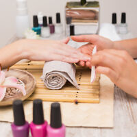 Hiring Mandarin Speaker Nail Technician for Downtown Location