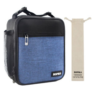 lowest price: 45% off on Bopika Insulated Lunch Bag