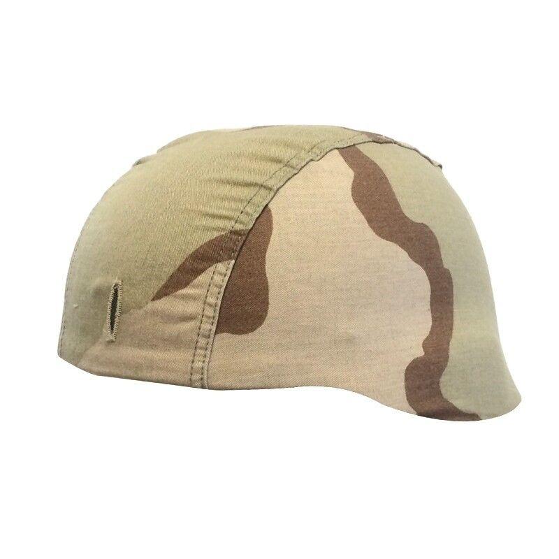 NEW London Bridge LBT-2286D Army ACH MICH Helmet Cover ACU Universal UCP