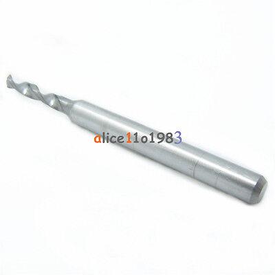 0.8mm Mini Micro Carbide Steel Engraving Drill Bit Pcb Press Cnc Dremel