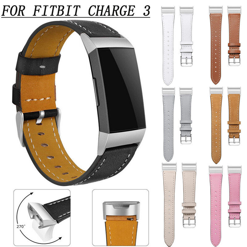 Fashion Real Leather Replacement Accessories Wristband Strap