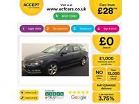 Volkswagen Passat FROM £28 PER WEEK!