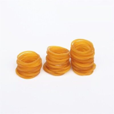 Rubber Bands Strong Elastic Ring Office Stationery Holder School Supplies 200pcs