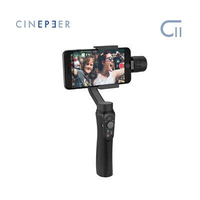 ZHIYUN C11  Gimbal 3-Axle Handheld Stabilizer For Smartphone US STOCK