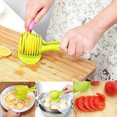 Légume Slicer Coupeur Gadgets de Cuisine Fruit Outils de Cuisine Plastique