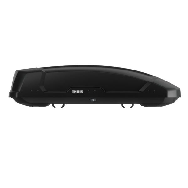 Thule 6357B Force XT L Roof Ski and Cargo Box | Other ...
