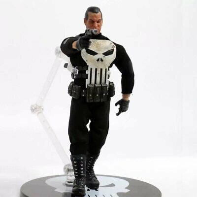 NEW MEZCO EXCLUSIVE Marvel COMIC PUNISHER SPECIAL OPS ONE:12 COLLECTIVE FIGURE