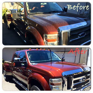 CARS=TRUCKS=SEMIS=R.VS=FULL ON DETAILING=&=UNDERCOATING