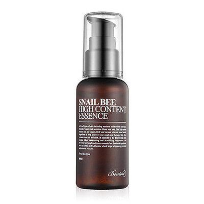 [BENTON]  Snail Bee High Content Essence 60ml / BEST Korea Cosmetic