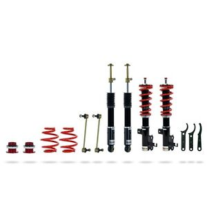 Pedders coilovers for 2011-2016 chevy cruze