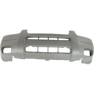 2001 2002 2003 2004 FORD ESCAPE FRONT BUMPER YL8Z17D957EAA