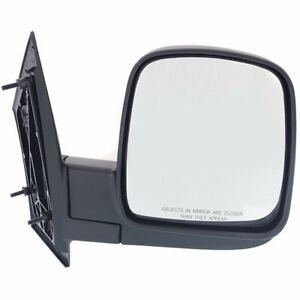 2003 - 2017 CHEVROLET VAN EXPRESS DOOR MIRROR GM1321284 15937996