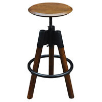 BEAUTIFUL RUSTIC BARSTOOLS AT MIKES- BEST PRICE AROUND