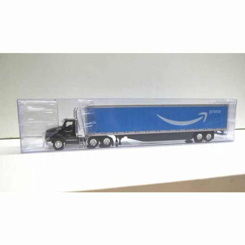 Trucks n Stuff TNS148 - Kenworth T680 Day Cab Tractor with 53