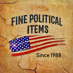 FINE POLITICAL ITEMS
