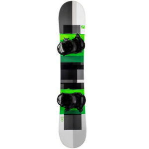 Head Snowboard size 156 with bindings new