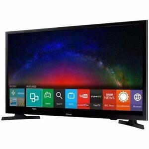 Samsung UN50J5000 50-Inch 1080p LED TV 1 Year Warranty. OpenBox Macleod Sale! (FINANCING AVAILABLE 0% Interest)